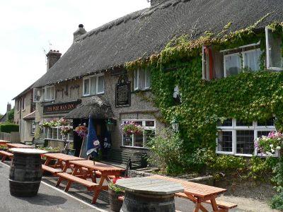 Wiseman inn